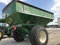 2012 Parker 739 Grain Cart