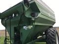 1997 J&M 750-16 Grain Cart