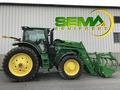 2018 John Deere 6215R Tractor