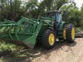 1999 John Deere 7810 Tractor