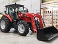 2017 Massey Ferguson 4610M Tractor