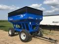 2012 Demco 365 Gravity Wagon
