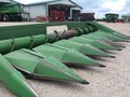 John Deere 854A Corn Head