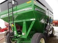 2013 Brent 657Q Gravity Wagon