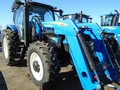 2011 New Holland T6030 100-174 HP
