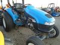 2000 New Holland TC35D Tractor