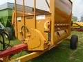 2003 Haybuster 2650 Grinders and Mixer