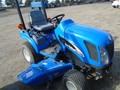2005 New Holland TZ24DA Under 40 HP