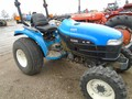 2000 New Holland TC33D Under 40 HP