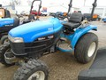 2000 New Holland TC33D Tractor