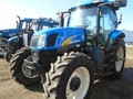 2007 New Holland T6070 Plus 100-174 HP