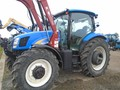 2012 New Holland T6070 Plus 100-174 HP