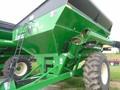2016 Parker 624 Grain Cart