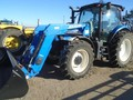 2014 New Holland T6.165 100-174 HP