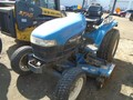 New Holland 1630 Under 40 HP