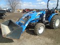 2010 New Holland Boomer 50 40-99 HP
