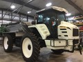 2012 GVM Prowler 9275 Self-Propelled Fertilizer Spreader