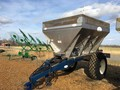 2005 Newton Crouch 48 Cropmaker Pull-Type Fertilizer Spreader