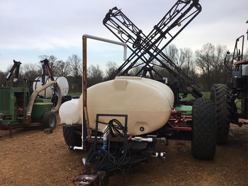 Demco 750 Pull-Type Sprayer