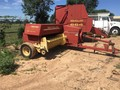 1986 New Holland 326 Small Square Baler