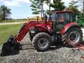 Case IH Farmall 110C Tractor