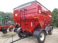 2013 J&M 760SD Gravity Wagon