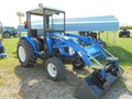 2004 New Holland TC40DA Tractor