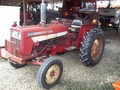 1969 International 444 Tractor