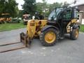 Caterpillar TH215 Telehandler