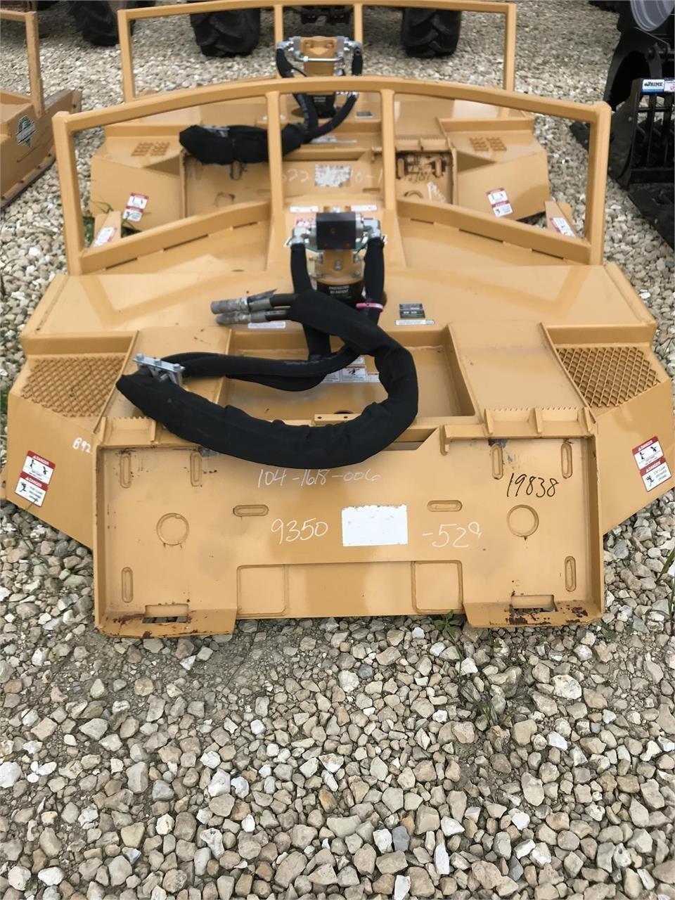 2017 Diamond Mowers DLR084C Rotary Cutter