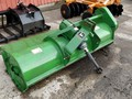 John Deere 370 Flail Choppers / Stalk Chopper