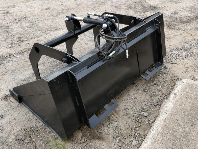 BRUTE 60 Loader and Skid Steer Attachment