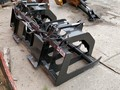 """BRUTE 80"""" ROOT GRAPPLE Loader and Skid Steer Attachment"""