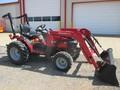 Mahindra MAX 26XL Tractor