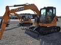 Case CX75C SR Excavators and Mini Excavator