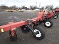 2012 W & A Manufacturing 4672 Cultivator
