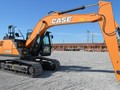 Case CX160D Excavators and Mini Excavator
