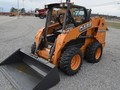 2016 Case SR240 Skid Steer