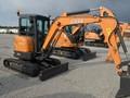 Case CX37C Excavators and Mini Excavator