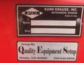 2014 Kuhn Krause 8000-30 Vertical Tillage