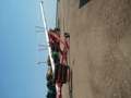 1990 Feterl 13x94 Augers and Conveyor
