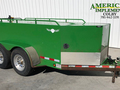 2011 Thunder Creek ADT990 Fuel Trailer