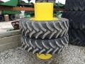 Firestone 380/85R30 Wheels / Tires / Track