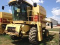 1988 New Holland TR86 Combine
