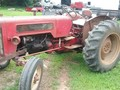 International Harvester B-414 Tractor