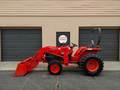 2006 Kubota L3400HST Tractor