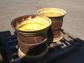 John Deere AH167584 - 28L26 RIMS Wheels / Tires / Track