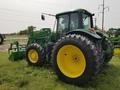 2016 John Deere 6145M Tractor