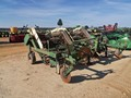 2000 Kelley Manufacturing 4 Row Peanut Inverter Peanut