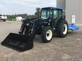 2010 New Holland T4020 Tractor
